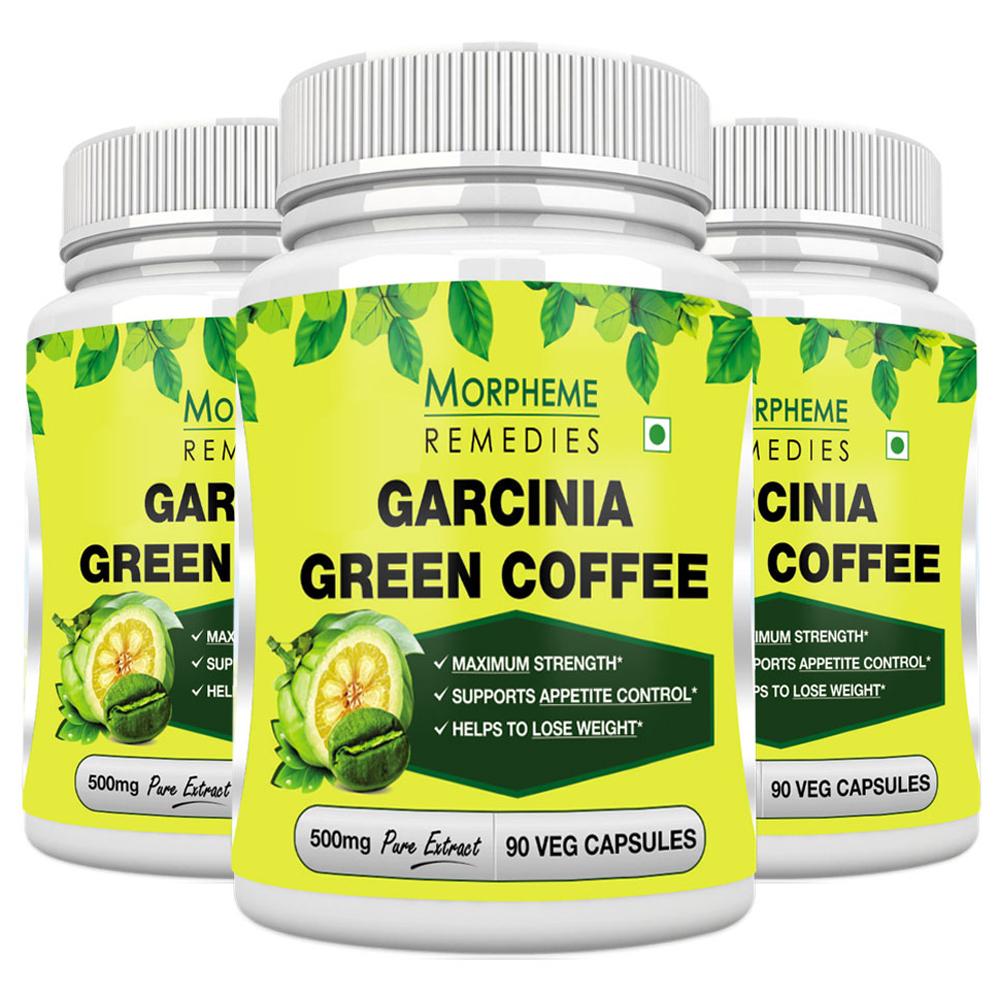 Espresso Coffee Green ~ Garcinia green coffee veg caps morpheme remedies